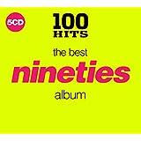 100 Hits / Best 90`S Album / V/A