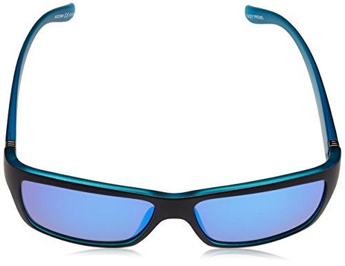 Alpina Lunettes de soleil Lunettes de sport style Kacey Promo OUTDOORCHEF rsport taille unique Black Matt-Blue GqxmdQI0
