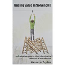 Finding value in Solvency II