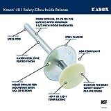 Kason 0481C Safety Glow Inside Release, 10481C00600