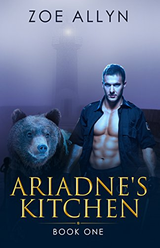 Ariadne's Kitchen: Book One by [Allyn, Zoe]