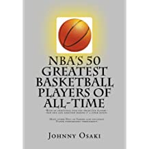 NBA's 50 Greatest Basketball Players of All-Time