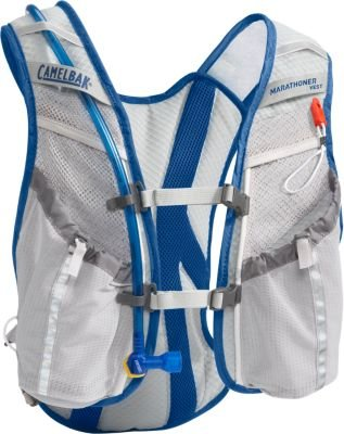 Camelbak Marathoner Vest 70 oz Skydiver/Egret, Outdoor Stuffs