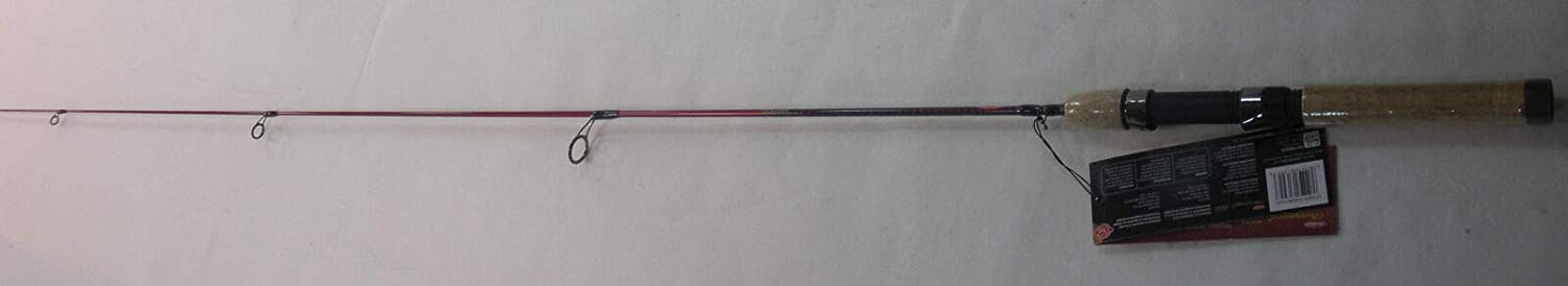 "Berkley 1274923 CWD461ULS Cherrywood Spinning Rod UL Action 4 ft 6/"" 20545"