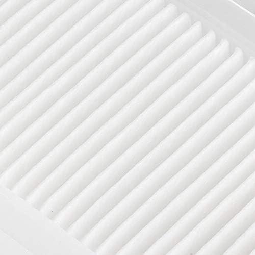 A1698300268 Filtro de aire de cabina para clase C Todas las series W204 Clase E COUPE Clase GLK Todas las series Filtro de aire
