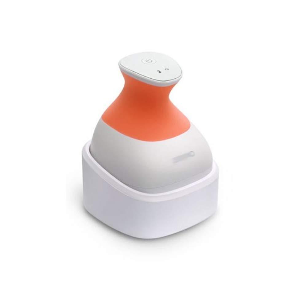 マッサージャー - - 家庭用多機能首と肩ピンチ頭皮マッサージ爪 (色 B07NNX9SGG : : Orange) B07NNX9SGG Orange, 栃木市:1dac9b23 --- lembahbougenville.com