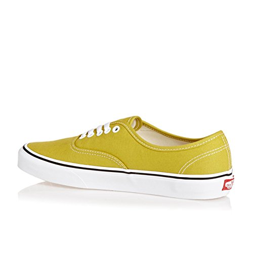 White Unisex Erwachsene Authentic Cress Klassische Lo Sneakers Green VGYQETR true Vans Pro 4f6Pcyy