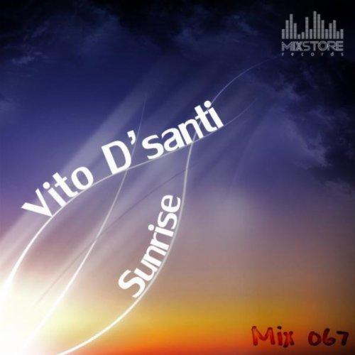 Sunrise Santa (Vito D Santi - Sunrise)