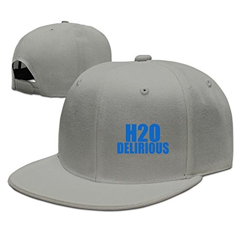 H2O Delirious Freestyle Tructor Caps For Man/Woman