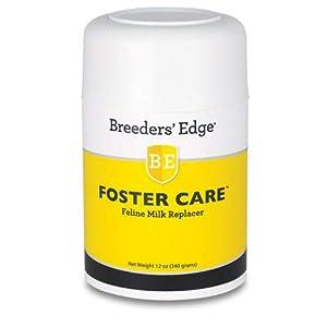 Revival Animal Health Breeders' Edge Foster Care Feline- Powdered Milk Replacer
