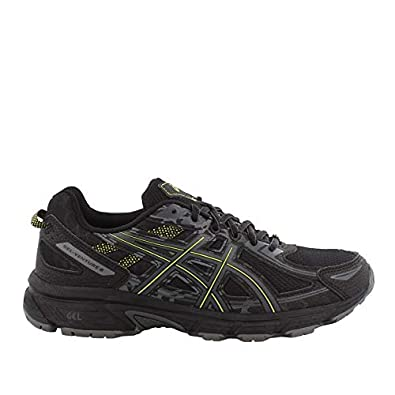 92f512f6 Amazon.com | ASICS Mens Gel-Venture 6 Running Shoe | Trail Running