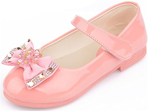 ppxid-girls-beautiful-crystal-bowknot-ankle-strip-casual-shoes-pink-35-us-size