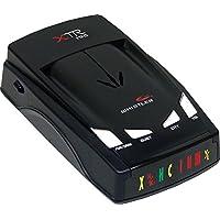 New whistler XTR-195 Car Laser Police Radar Detector X-band, K-band, Ka Superwide, Ka Band,