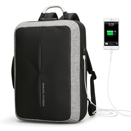 Premium Mark Ryden USB Charging Designer bags