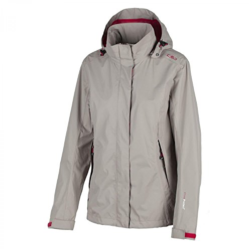 3z58566â nbsp;chaqueta Cmp Cmp Marrón 3z58566â nbsp;chaqueta Mujer Marrón Mujer dn1zf1UB