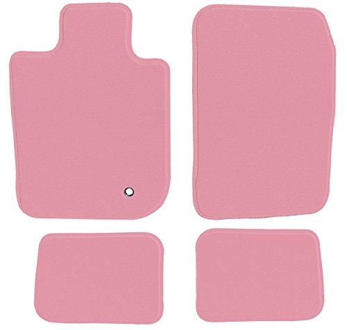 GG Bailey D51183-S1A-PNK Custom Car Mat, Pink