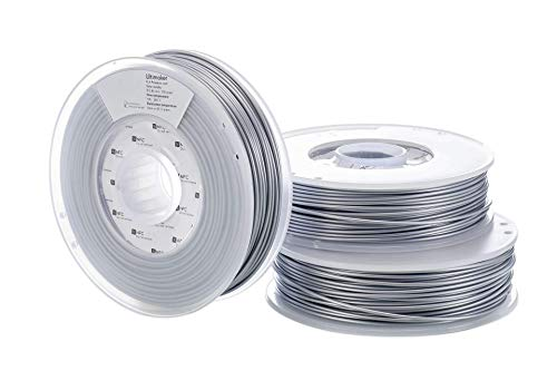 Ultimaker PLA Filament (Silver) for sale  Delivered anywhere in Canada