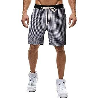fábrica clientes primero revisa OPAKY Hombres Verano Corto Deportes Hommes Pantalones ...