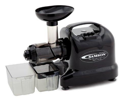 Advanced Single Auger Samson 6 in 1 Juicer GB9005