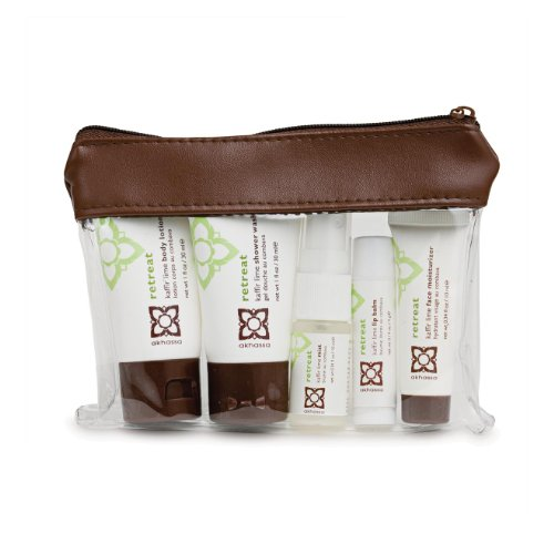 Retreat Wash Bags - 9