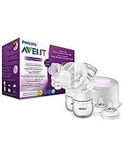 Philips Advent: 3x2 en una selección de productos para bebé