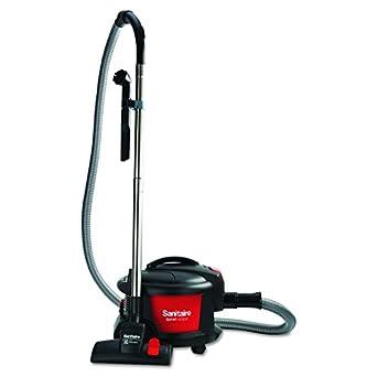 Amazon.com: Electrolux Sanitaire sc3700 a Quiet limpiar ...