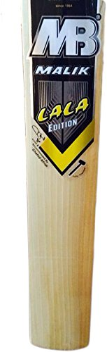 MB Malik LALA Edition Cricket Bat