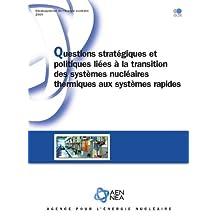 Questions stratégiques et politiques liées à la transition des systèmes nucléaires thermiques aux systèmes rapides (ENERGIE ENERGIE)