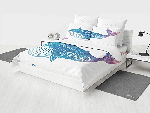 King Disney Princess Bedding Set King of Ocean