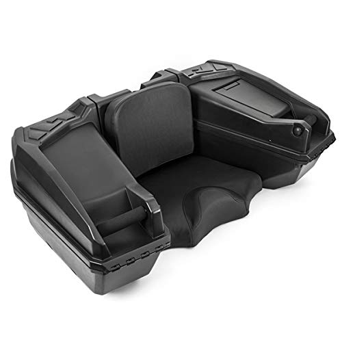 - KIMPEX 458000 Black Nomad Trunk Rear