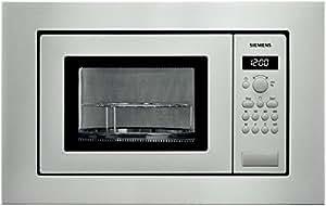 Siemens HF15G562 - Microondas