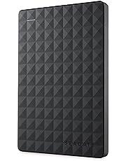 Seagate Expansion Portable, tragbare externe Festplatte, 1 TB, 2.5 Zoll, USB 3.0, PC, Xbox, PS4, ModelNr.: STEA1000400, 2019 Edition