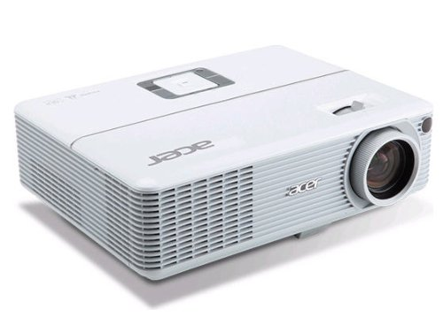 Acer H6500 1080p Widescreen DLP Projector, Office Central