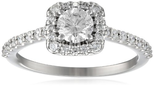 GIA-Certified-14k-Rhodium-Plated-White-Gold-Diamond-Halo-Engagement-Ring-1-cttw-G-H-Color-SI1-SI2-Clarity