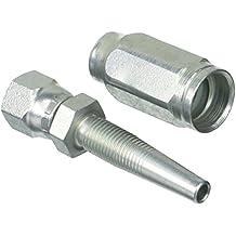 Amazon com: Hydraulic Hose Fittings - Hydraulics, Pneumatics