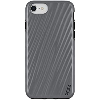 reputable site 8705c a033d TUMI 19 Degree Case for iPhone 7 - Metallic Gunmetal