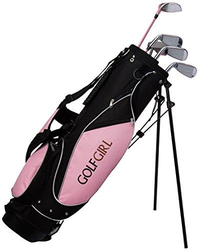 Golf Girl Junior Golf
