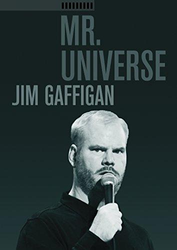 Jim Gaffigan Hotel Rooms