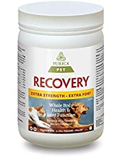PURICA Pet RECOVERY Extra Strength for Dogs - 1 kg Powder Whole Body Health & Joint function