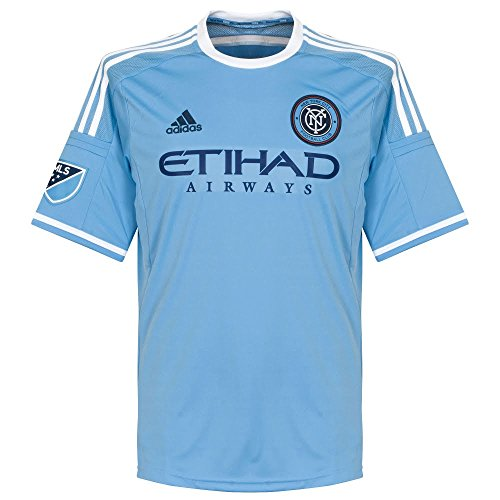 New York City FC Home Jersey 2015