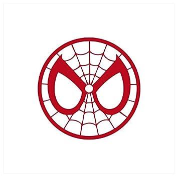 Spider Man Spiderman Vinyl Sticker Decal *SIZES* Wall Bumper