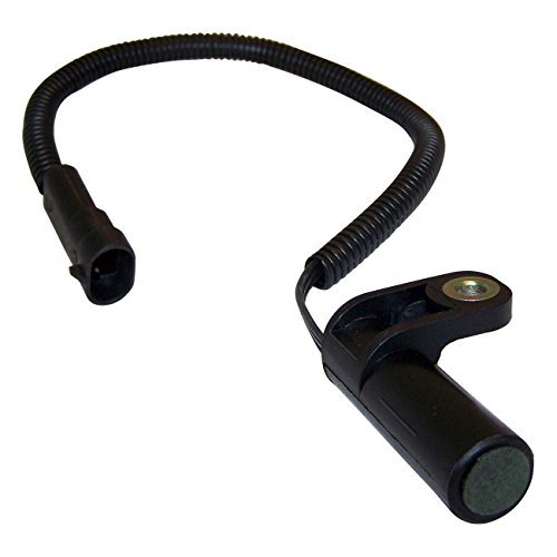 Crankshaft Position Sensors: