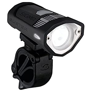 Sigma Buster 200 Lumen Usb Bicycle Headlight 18700