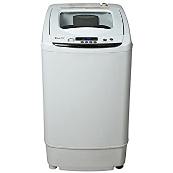 magic chef mcstcw09w1 0 9 cu ft compact washer white appliances. Black Bedroom Furniture Sets. Home Design Ideas