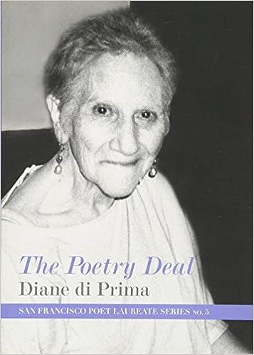 Diane Di Prima Poems 7