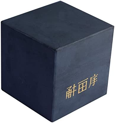 Natural Ocean Blue Sharpening Honing Pocket Stone Waterstone Grit 12000 for Hunters Fishermen Tourists Ultra Fine
