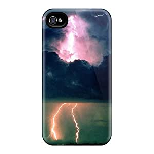 Premium Durable Lightning303 Fashion Iphone 6 Protective Cases Covers