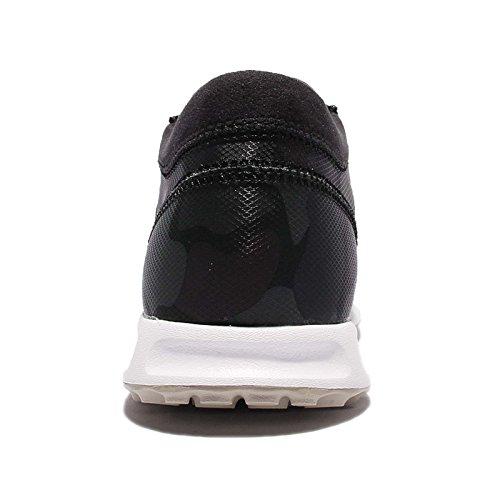 adidas Men's Los Angeles, CBLACK/CBLACK/TECEAR, 9 M US