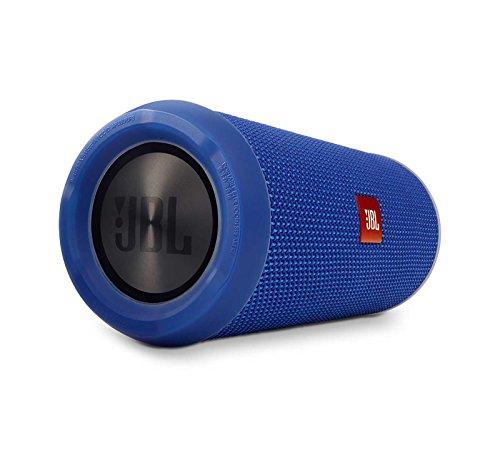 JBL JBLFLIP3BLUE Portable Bluetooth Speaker