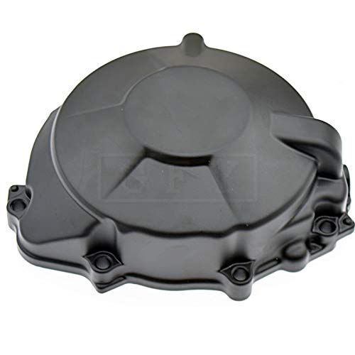 Fit for Honda CBR600RR CBR600 F5 2003 2004 2005 2006 Motorcycle Engine Stator cover Black Left side